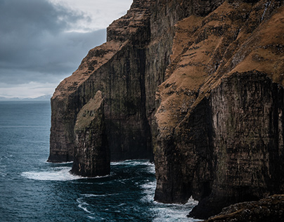 COASTLINES – Faroe Islands