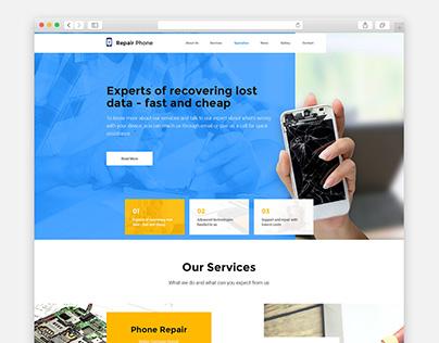 The Repair — Computer, Mobile and Electronics Repair