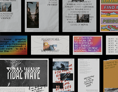 Posters & Cards | Vol. 01