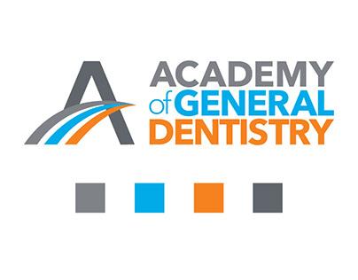 Academy of General Dentistry-Rebranding