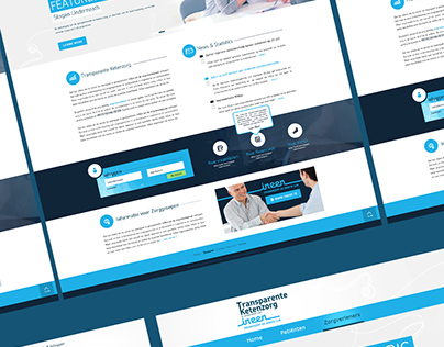 Web Design For Ineen