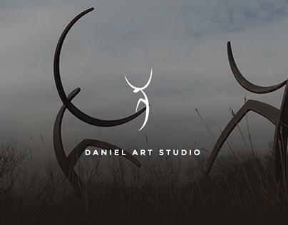 Jerry Daniel: Dances with Steel Website