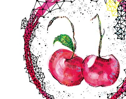 Cosmic Cherry