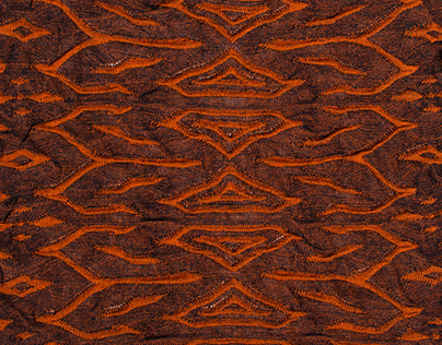 Knitting samples