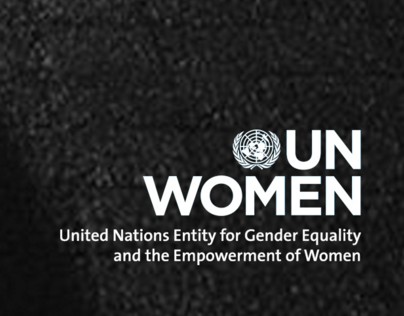 Print Campaign - UN Women(Student Work)
