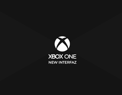 Nueva interfaz Xbox One