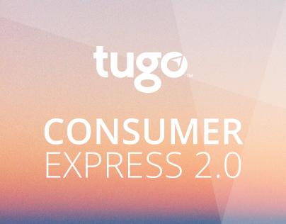 Consumer Express 2.0