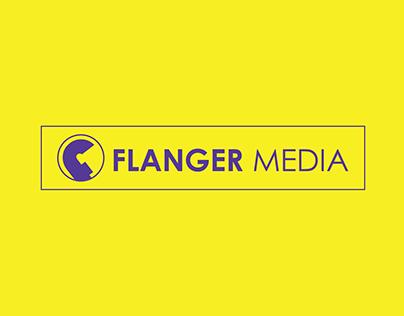 Flanger Media ( School Project )