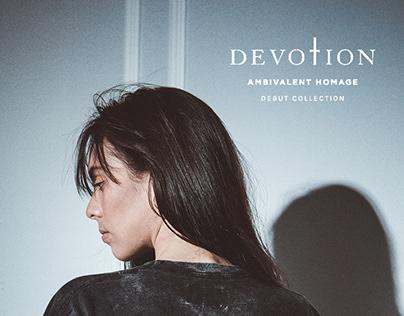 Devotion Debut Colletion
