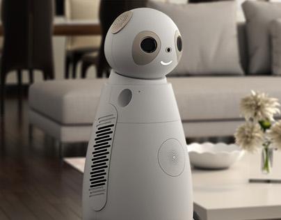 Sipro - Intelligent Social Robot