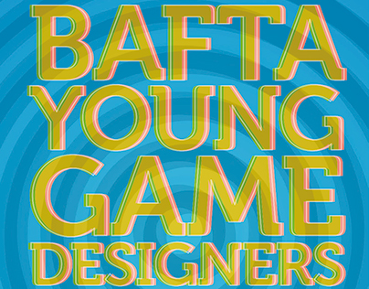 BAFTA Young Game Designers Awards 2014 Brochure