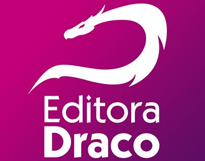 Editor e marketing de histórias em quadrinhos