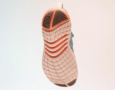 Nike Free 5.0 2021 //