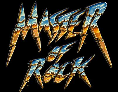 Master of Rock