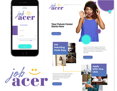 JOB ACER BRANDING, APP and WEB