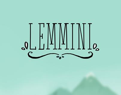 Game: Lemmini