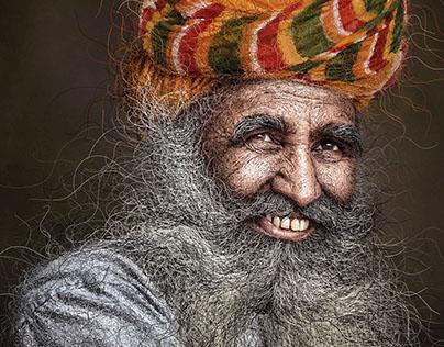 Joyous Rajasthani