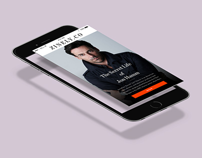 Free iPhone/iPad Mockup