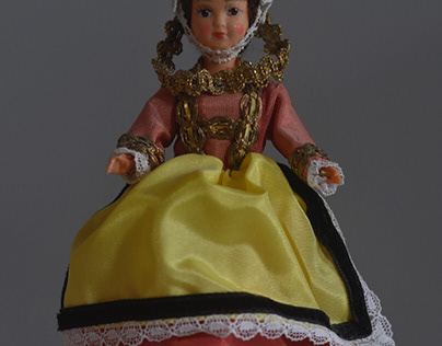 Dolls worldwide