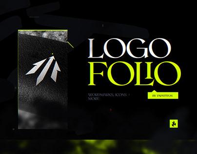 Logos + WordMarks — Vol.1