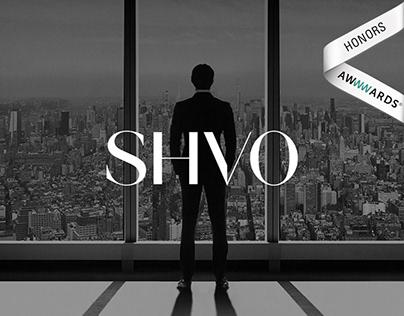 SHVO Website