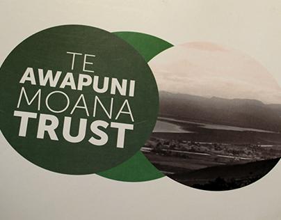 Te Awapuni Moana Trust