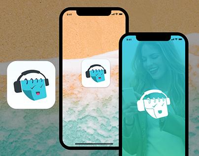 Branding & App Logo
