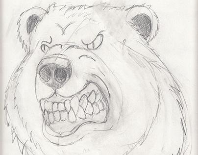 In Progress: Sample Sketches