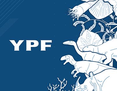 YPF Infographics