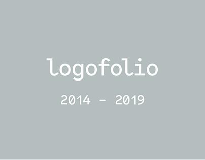 Logofolio 2014 - 2019