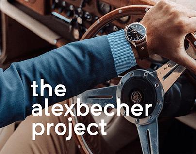 Alexbecher | Website