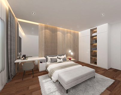 Terrace House - modern contemporary