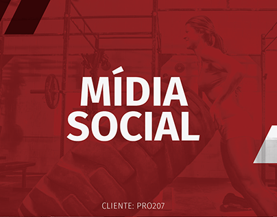 Mídia Social - Pro207