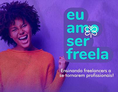 Social Media - SerFreela