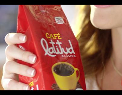 Café Latitud