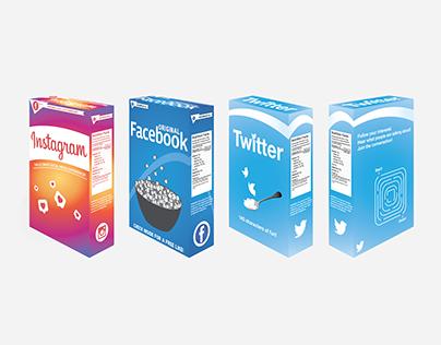 Nutritional Value of Social Media