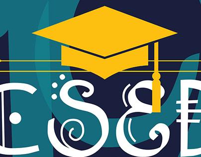 CSED 19 Graduation T-Shirt