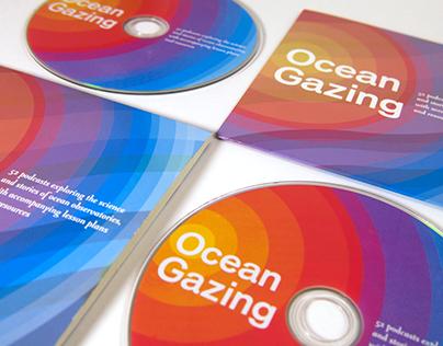 Ocean Gazing Podcast Website