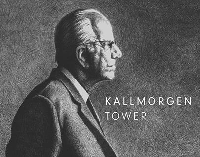 Kallmorgen Tower - a radically modern classic