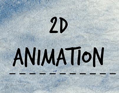 Animation Unit 1 2016