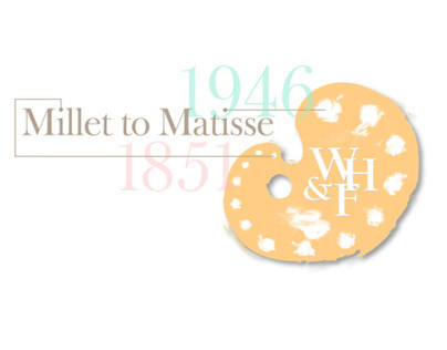 """""""Millet to Matisse"""" at The Speed Art Museum"""