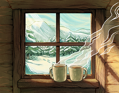 Cabin Fever: Keeping out the cold