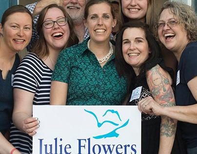 Julie For Beverly