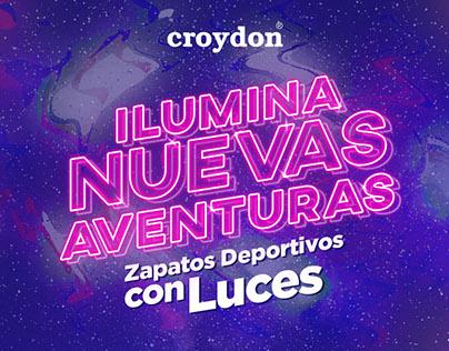 Croydon - Zapatos con Luces