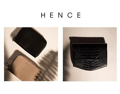 HENCE - Editorial