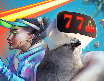 Pigeon VR