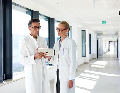 hospital imaging