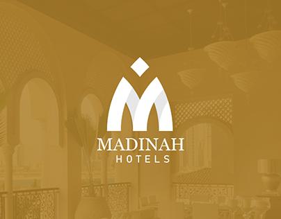 MADINAH Hotels