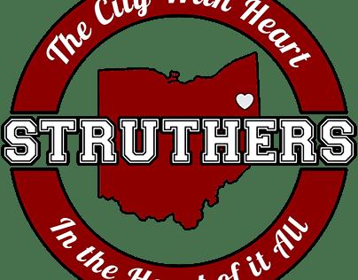City of Struthers, Ohio Branding/Identity