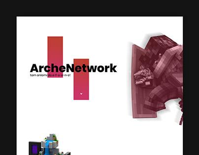 ArcheNW - OPSkyblock